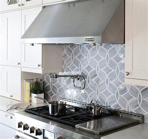 beautiful details a shimmery mosaic glass tile backsplash