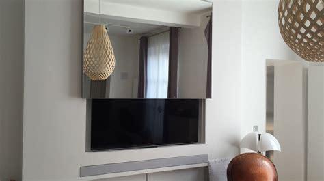 Attrayant Meuble Pour Cacher Tv #1: bien-meuble-pour-cacher-tv-1-motorisation-ecran-solutions-sur-mesure-encastrement-1500x840.jpg