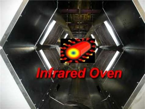 powder coating with infrared l industrial powder coating oven technology introduction to