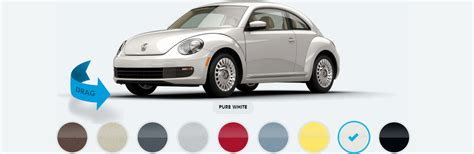vw beetle colors 2015 volkswagen beetle color options and features