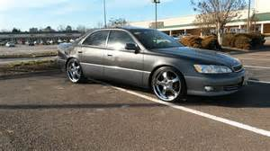 2000 Lexus Es300 Rims Lexus Es View All Lexus Es At Cardomain