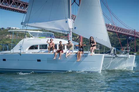 catamaran boat tours catamaran local hero marlin tours