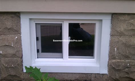 replacing basement windows cost 11 best basement ideas