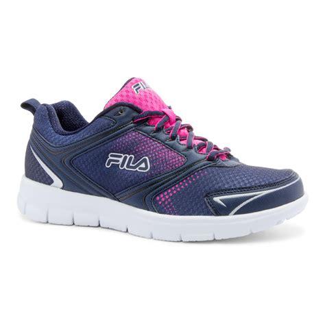 running shoes shopping fila s windstar 2 navy pink running shoe shop your