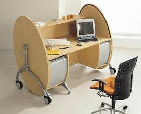 Small Computer Desk Chair Design Ideas Rolltop Desks Revisited Modern Affordable Portable