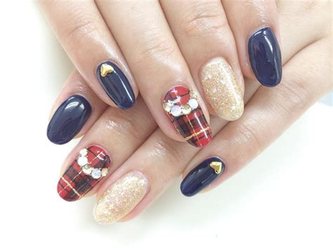 easy acrylic paint nail 26 winter acrylic nail designs ideas design trends