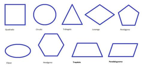 figuras geometricas recortables pdf im 225 genes de figuras geometricas planas para ni 241 os para
