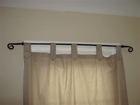 small curtain rods for french doors french door curtain rods ideas prefab homes french