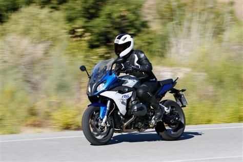 Bmw Motorrad Forum R 1200 Rs by Bmw R 1200 Rs Ein Motorrad F 252 R Autobahn Und Serpentinen