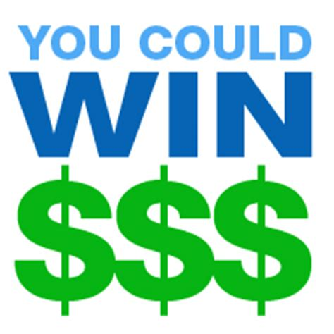Enter Competitions To Win Money - win money ii
