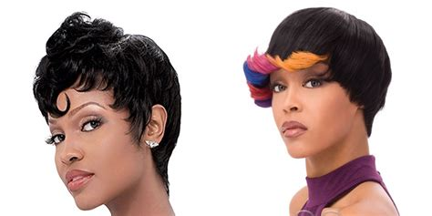 black pixie hairstyles 2017 pixie hairstyles for black 60 cool haircuts