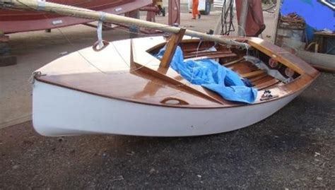 dinghy racing boats for sale gp 14 sailboat
