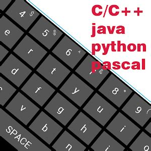 keyboard layout java programmers keyboard android apps on google play