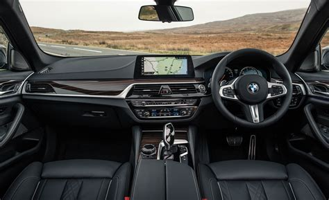 Upholstery Dashboard by 2017 Bmw 530d Xdrive Cars Exclusive And Photos