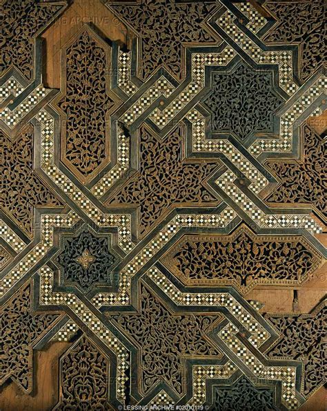 background of detail islamic architecture the masterpiece minbar