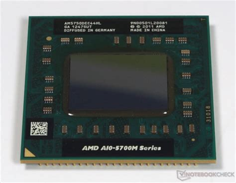 amd a10 mobile amd a series a10 5750m notebook processor notebookcheck