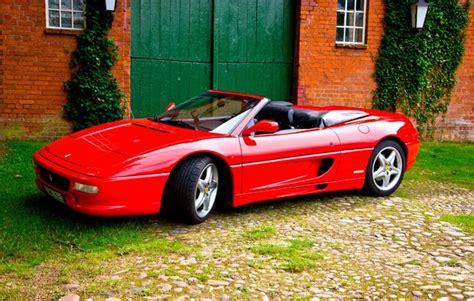 Ferrari Fahren Geschenk by Ferrari Selber Fahren In Tecklenburg Als Geschenk Mydays