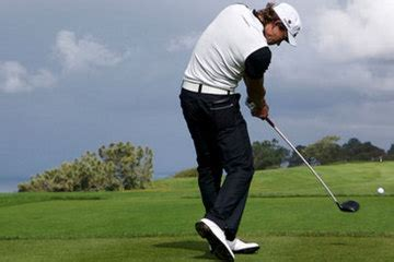 golf swing tips slice does a big slice follow your big drive