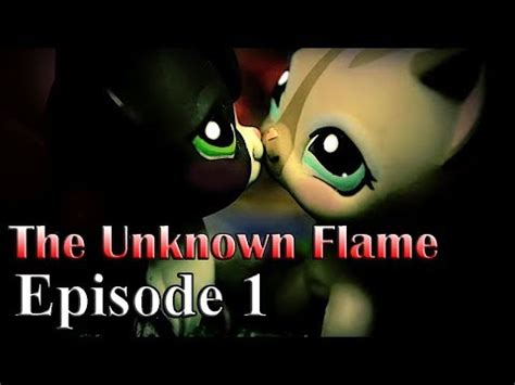 Dying And The Littlest Lives by Littlest Pet Shop The Unknown Episode 1 Vidoemo