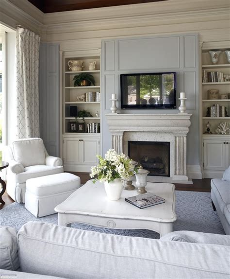 the white company living room regal reflection