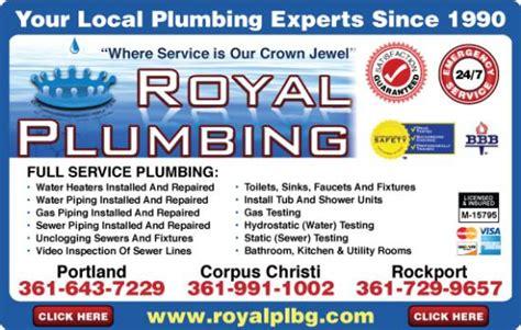 Plumbing Marketing by Find Corpus Christi Plumbers Plumber Corpus Christi Tx