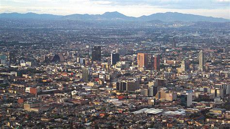 imagenes satelitales ciudad de mexico persiste ambiente caluroso en el valle de m 233 xico