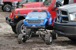 lifted ford raptor power wheels photo 60840182 bubba s