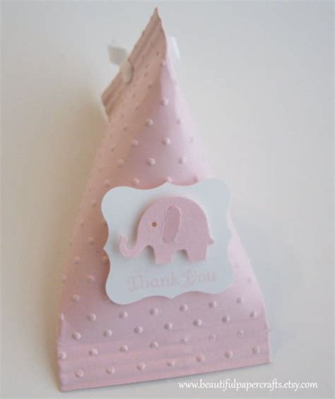 Pink Elephant Baby Shower Favors by Pink Elephant Baby Shower Favors Birthday Favors Set