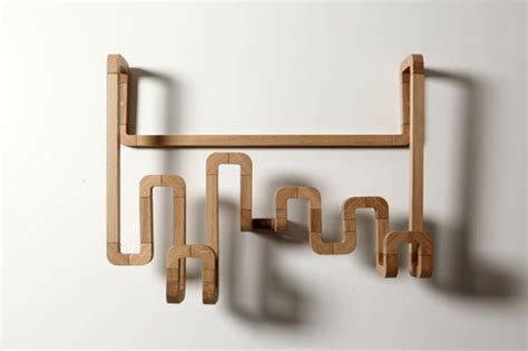 Wood Cl Rack by 1000 Ideas About Coat Rack On Coat Racks