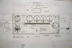 Microbrewery Floor Plan Brewery Plans Kane Brewing Company