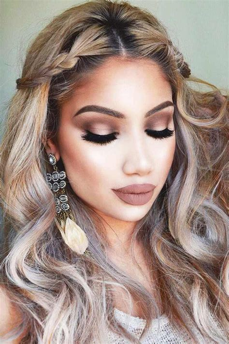 Best Ideas For Makeup Tutorials : See more ideas for your