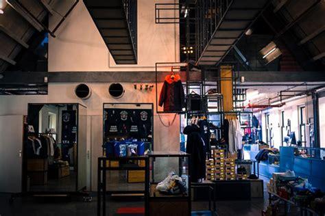 design clothes amsterdam storefront 187 retail design blog