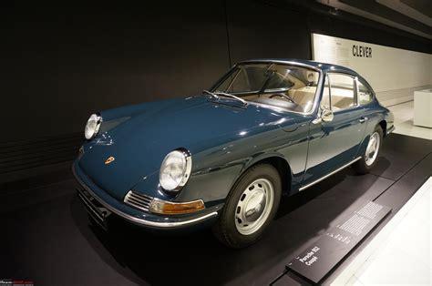 Stuttgart Porsche Report Pics The Porsche Museum Stuttgart Team Bhp