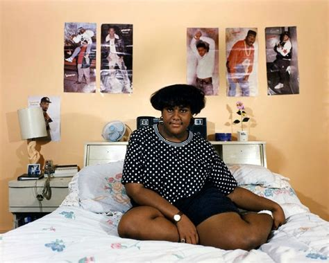 in their room 15 photos of 90s in their habitat their bedrooms
