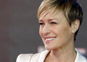 house of cards robin wright hairstyle robin wright moves on to actual first ladies for first women