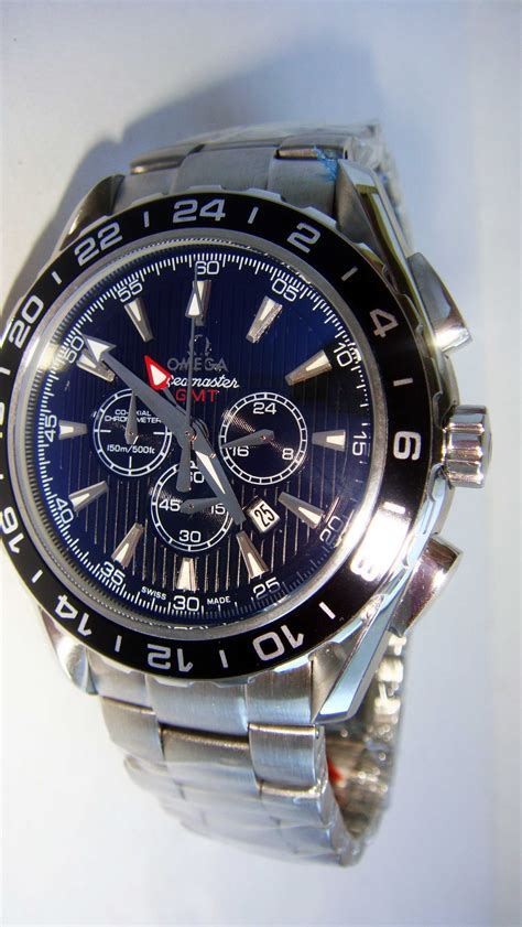 buy new used omega speedmaster gmt watches montreal