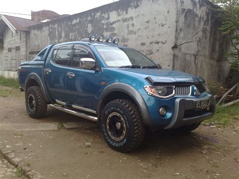 modified mitsubishi mitsubishi triton modified www imgkid com the image
