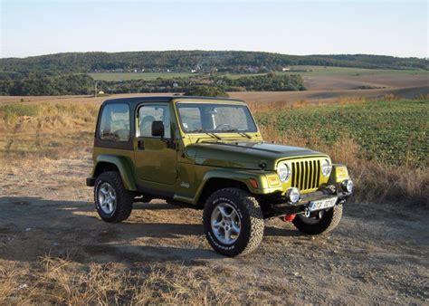 Jeep Clubs Jeep Wrangler Tj