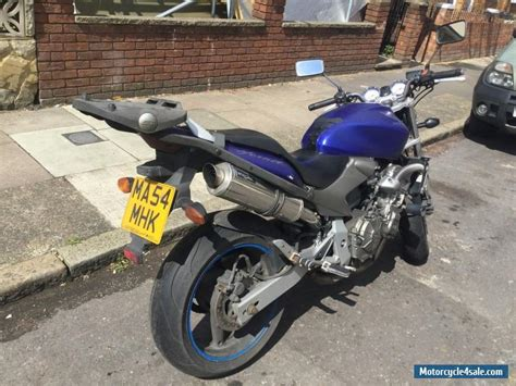 cb 600 for sale 2004 honda cb 600 f 4 for sale in united kingdom