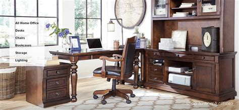 Desk For Office At Home Computer Office Furniture Richfielduniversity Us