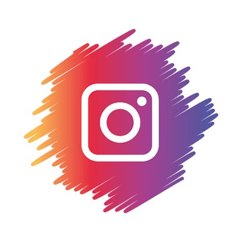 instagram social media icon social media icon set logo