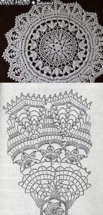 no pattern en espanol mejores 256 im 225 genes de crochet doilies en pinterest