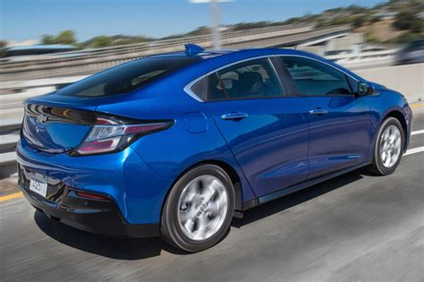 2017 chevy volt range release date 2016 new car 2017