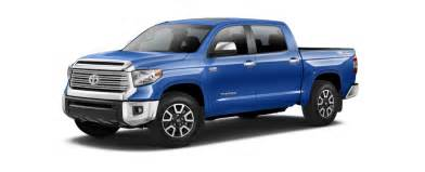 Toyota Tundra Cer 2017 Toyota Tundra Size Truck Built To Do It All