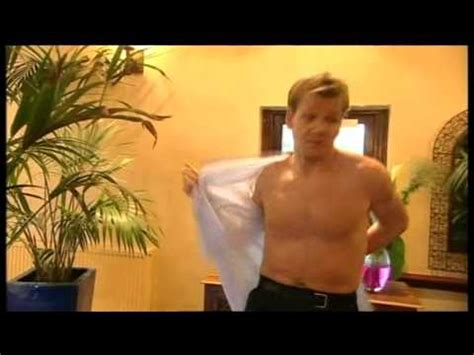 Ramsay S Kitchen Nightmares Uk Episodes Gordon Ramsay Takes His Shirt On Kitchen Nightmares Uk