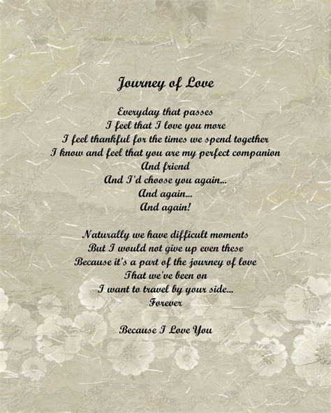 images of love journey 35 beautiful and romantic love poems