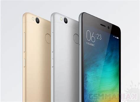 Xiaomi Redmi 3 Pro 332gbcek Bonusnya xiaomi redmi 3 pro z czujnikiem biometrycznym i 3gb ram gsmmaniak pl