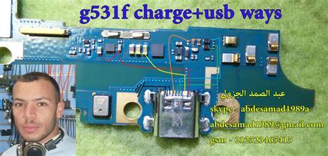 Konektor Lcd Samsung Grand Prime G530 G531 G532 Original samsung galaxy grand prime g531f charging solution jumper problem ways mobile repairings