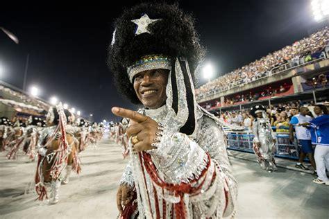 Brazil Celebrates Carnival Carnival Ocm