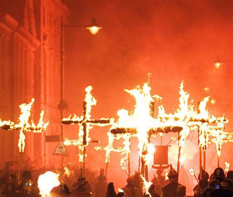 Bonfire In Lewes lewes bonfire